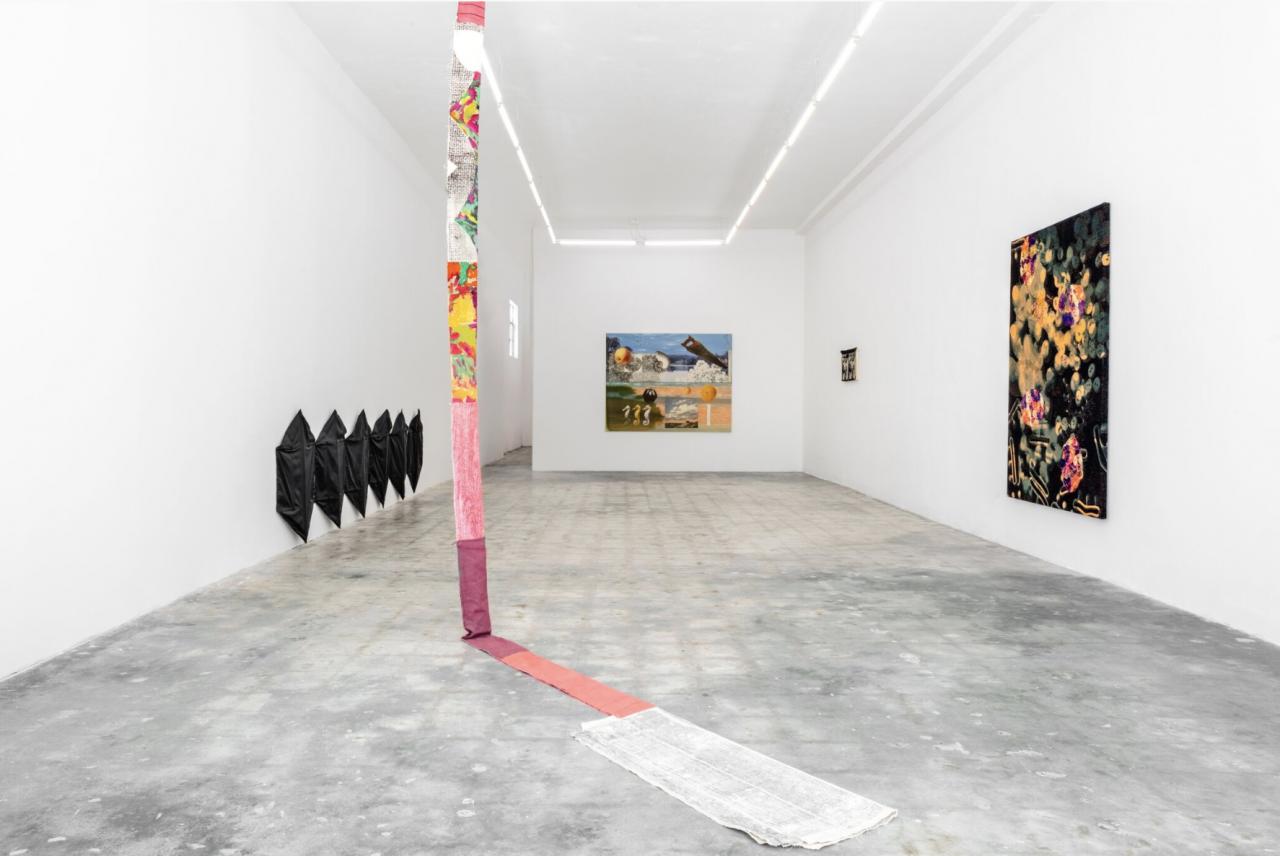 Tile Blush Exhibitions